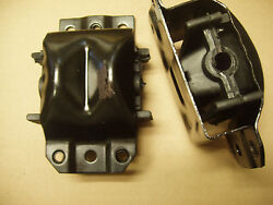 88 89 90 91 92 93 94 95 96 97 - 00 Chevy Pick Up Truck Engine Motor Mounts 4x4