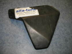 Right Side Cover Air Filter 1979 Husqvarna 250wr