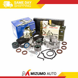 Timing Belt Kit Water Pump Fit 98-99 Subaru Impreza Forester Outback 2.5 Dohc