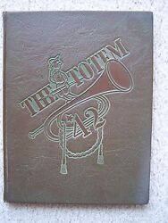 1942 South Side High School Yearbook Fort Wayne Indiana