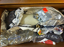 Rasmussen B24fh Flaming Ember Burner Natural Gas For Parts Only New Liquidate