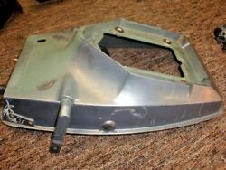 1994 Yamaha Bottom Cowling Cover Apron Assembly- 6g1-42711-01 Fast Ship