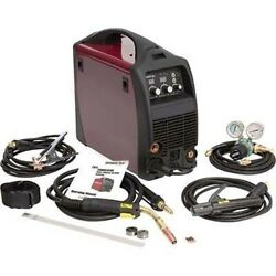Multiprocess Welding System - 180 Amps - 208/230 Ac - Wire Feed Speed 100andndash650ipm