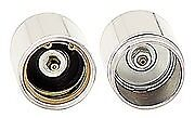 New Fulton/wesbar Cequent Bearing Protector 2.441 1pr/cd Fuw Bp244s0604