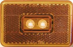 New Anderson Amber Led Clearance Light And V170a