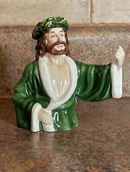 Department 56 A Christmas Carol Crown Candle Topper 56.50033
