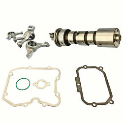 New Camshaft W/ Intake And Exhaust Rocker Arms 06 Polaris Sportsman 500 Ho