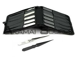 Throwing Knives Set Of 12 Piece Black And Silver Ninja 8 Throwing Knife Gift Set