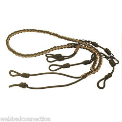 Avery Greenhead Gear Round Braid Duck Goose Call Lanyard Diy And039do It Yourselfand039