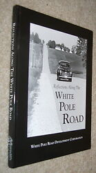 Reflections Along White Pole Road,successful Farming,vg,hb,2008,first K
