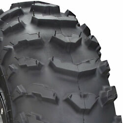 4 NEW 20X11-9 CARLISLE TRAIL WOLF ATV 20/11 TIRES