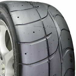 4 New 205/55-14 Nitto Nt 01 55r R14 Tires