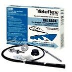 New Teleflex Oem Rack And Pinion Boat Steering System 13and039 Ss14113