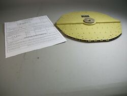 Antenna Array Aa1212a Raytheon Beech Hawker Airplane Helicopter - New