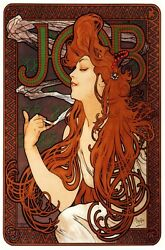 6408.job.sultry Woman Playing With Her Long Red Hair.poster.home Art Wall Decor