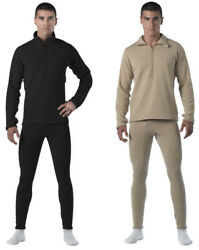Military Ecwcs Cold Weather Gen Iii Mid Level Underwear Rothco 69030 69034