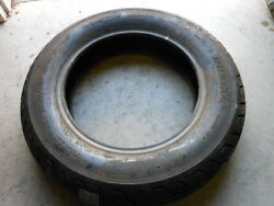 Nos New Motorcycle Tire Dunlop D404 Rear 150 90 15 74h