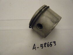 New Homelite C-7, C-71 Piston And Pin 2 Inch Pn A-58653