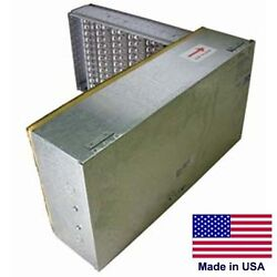 Packaged Duct Heater 50,000 Watts - 480 Volts - 3 Phase - 60.2 Amps - Commercial