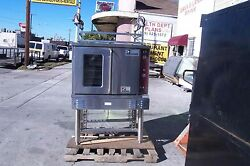 Convection Oven South Bend Gas Motor Is 115 V Shelves 900 Items On E Bay