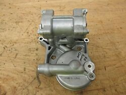 Kawasaki Zg1000 1000 Concours Zl1000 Zl900 Zx900 900 Oil Pump And Oil Filter Case