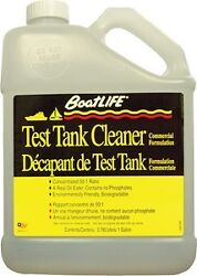 New Outboard Test Tank Cleaner Boat Life 1127 Gallon
