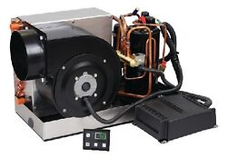 New Envirocomfort Air Conditioning Kits With Reverse Cycle Heat dometic Environm