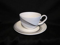 Wedgwood - Apollo - Cup And Saucer