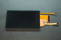New Lcd Display Screen For Olympus Pen Lite E-pl5 Epl6 Digital Camera + Touch
