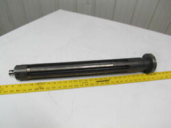 Shefcut Css-9253 Line Bore Finish Reamer For Engine Block Main Bearings 2.873