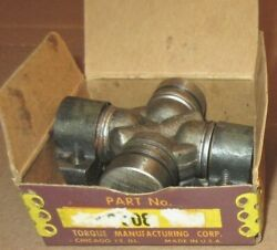 New U.s.a. Made U-joint 1949 50 51 52 53 54 55 56 57 58 59 1960 Ford B5a-7039