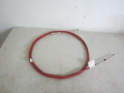 Morse Red Control Cable 30 12