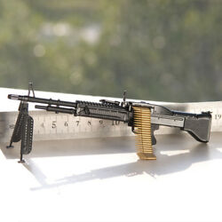 1 6 scale hot weapon m60 rifle for 12