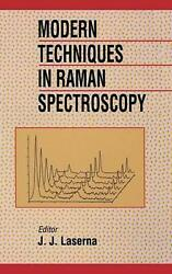 Modern Techniques In Raman Spectroscopy By Laserna English Hardcover Book Free