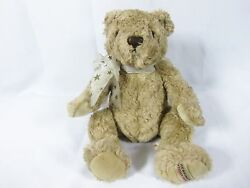 2003 Collectible Herrington Teddy Bears Angel With Wings Rare