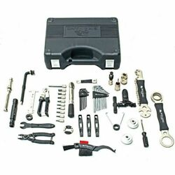 Complete Bike Repair Tool Bicycle Maintenance Kit With Torque Wrench