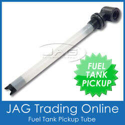 Fuel Tank Pickup Tube 1/4 Npt Internal Thread Fitting - Boat/outboard/pick Up