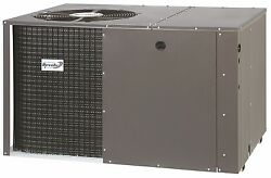 Revolv Mobile Home 3.0 Ton 14 Seer Packaged Ac With Everything