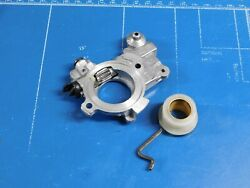 Oil Pump Assembly For Stihl Chainsaw 066 Ms650 Ms660 New 1122 640 3005