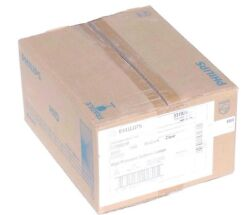 Box Of 12 New Phillips C70s62/m High Pressure Sodium Lamps Bd17 70w 331926