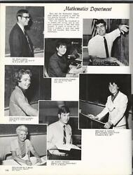1970 Lincoln High School Yearbook Conspectus 1970 Lincoln Rhode Island