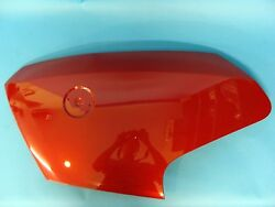 Bmw R1200rt Left Lateral Trim Panel 2005-2009