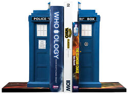 *NEW IN BOX* Dr Who - Tardis 10.5