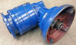 Planetary Drive Systems 90 Degree Gear Reduction Pga 163f Series System Tell Me