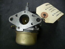 New Lawnboy Lawn-boy Lawnmower Carburetor Assembly Part Number 684423
