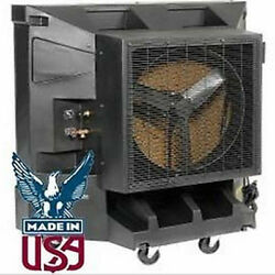 Portable Evaporative Cooler - 36