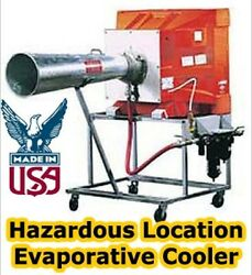 Portable Evaporative Cooler - 16