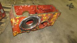 International 574 Tractor Transmission/differential Housing