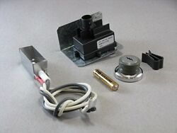 Battery Igniter Kit For Weber 2007 Genesis 300 Series Bbq Gas Grill Parts