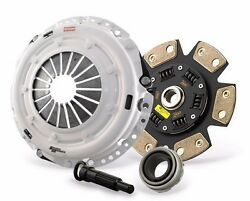 Clutchmasters Fx400 Kit 05-09 Audi S4 Heavy Duty Lined Ceramic Disc